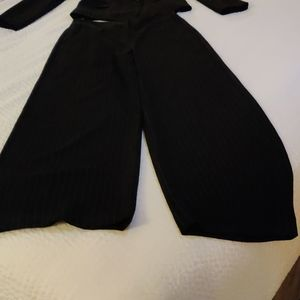 ANTONIO MELANI Pants - Antonio Melani Suit Set
